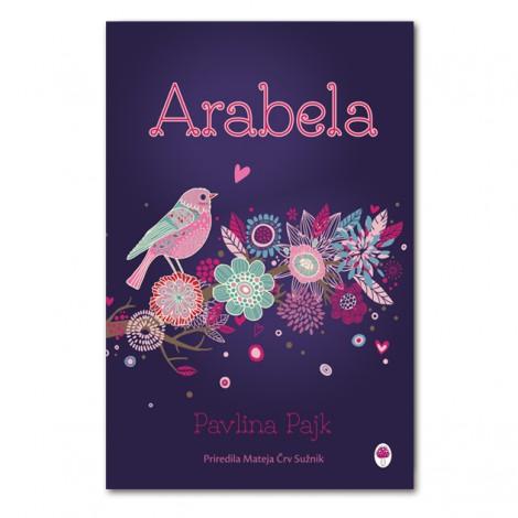 Arabela naslovnica