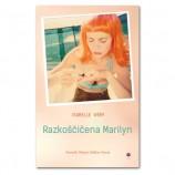 Razkoščičena Marilyn naslovnica