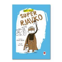 Naslovnica Super Rjavko