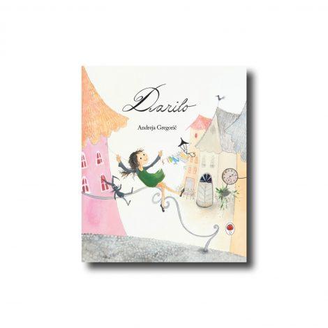 Darilo - naslovnica
