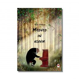 Medved in klavir-prikazna