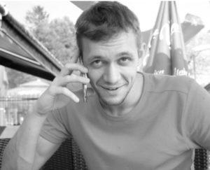 Miha Sužnik