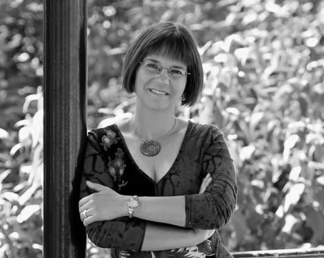 Mireille Messier