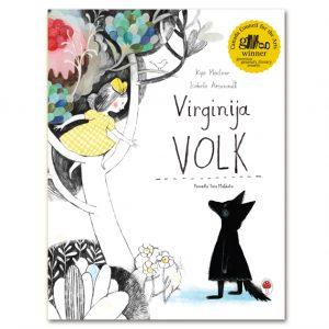 Virginija Volk