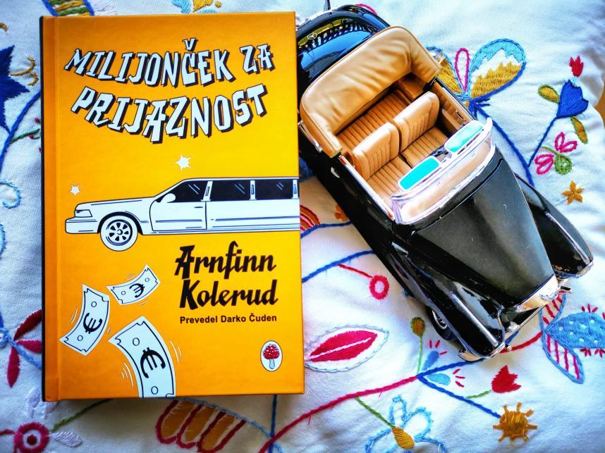 Milijonček za prijaznost, mag. Maja Črepinšek, Moj malček – revija za skrbne starše